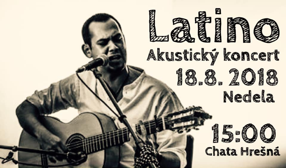 Nedeľné latino